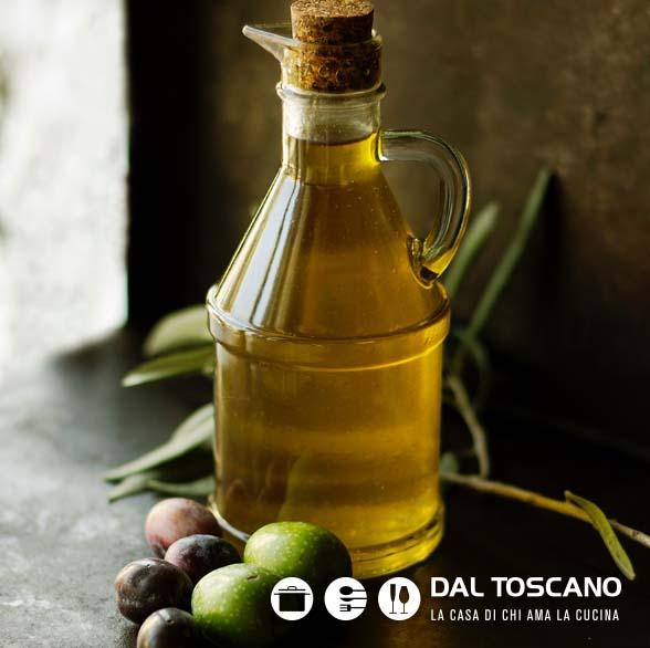 Olio di oliva italiano vendita online