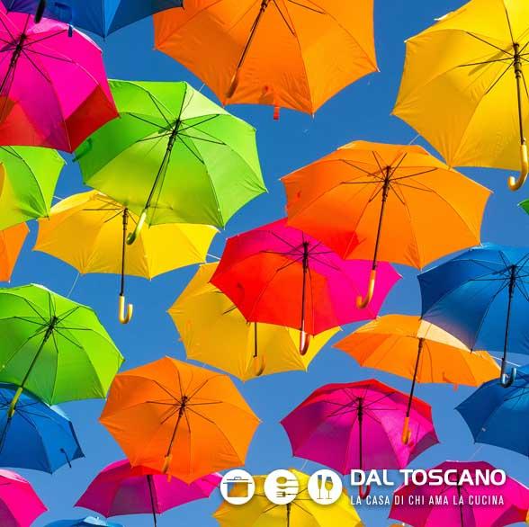 Smati ombrelli