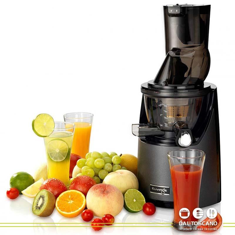 Kuvings estrattore di succo frutta verdura