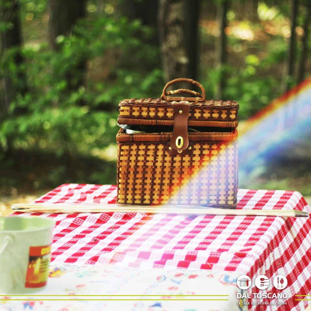 Cestino picnic Clio