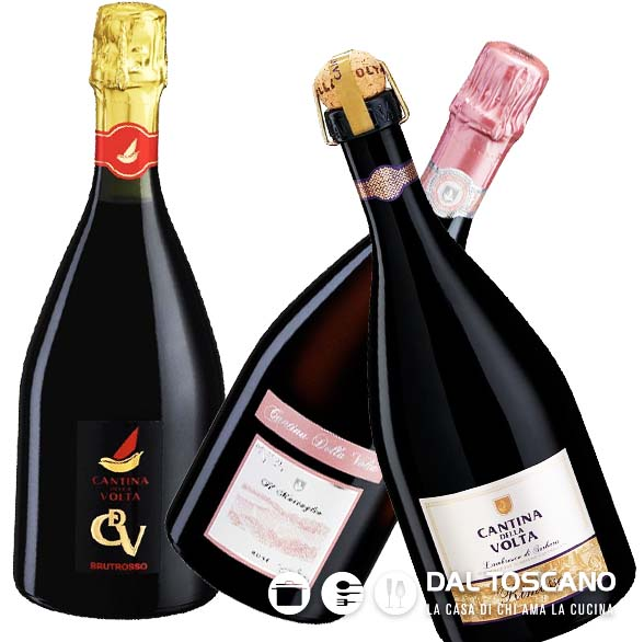 vino Cantina della Volta