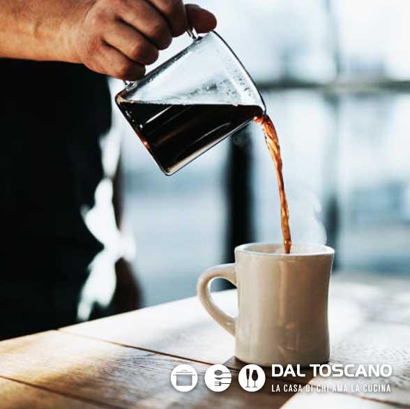 Tazza mug per caffè americano WD Lifestyle