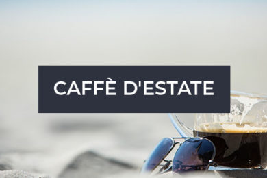caffè d'estate