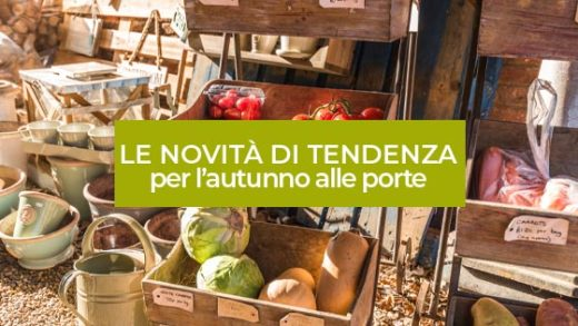Tendenza d'autunno