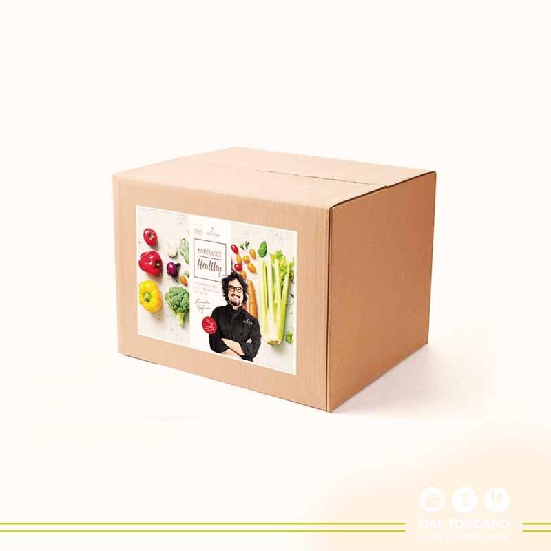 BorghiBox Healthy H&H Alessandro Borghese