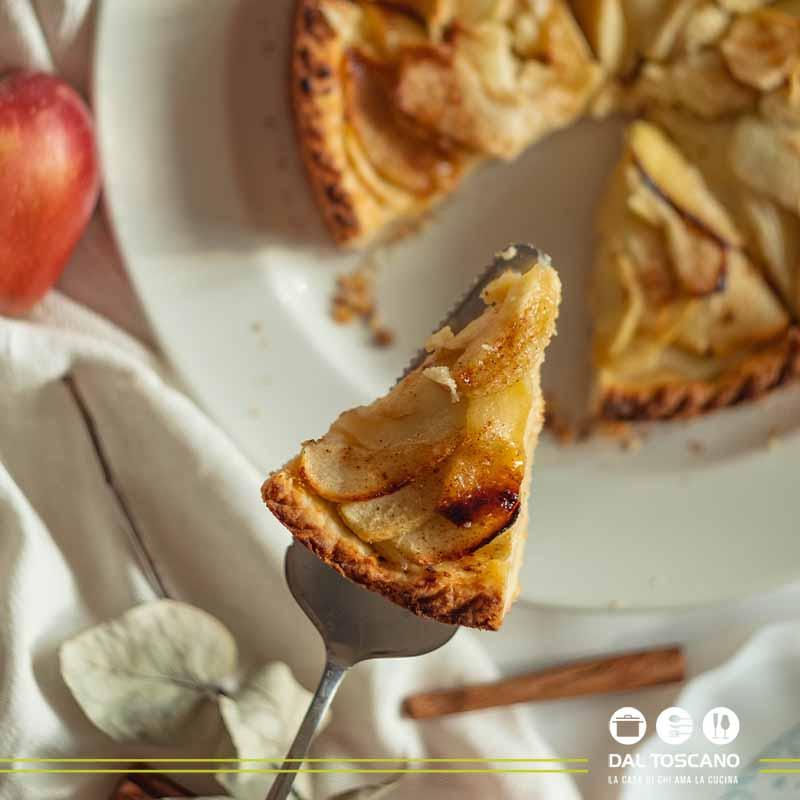 apple pie torta di mele