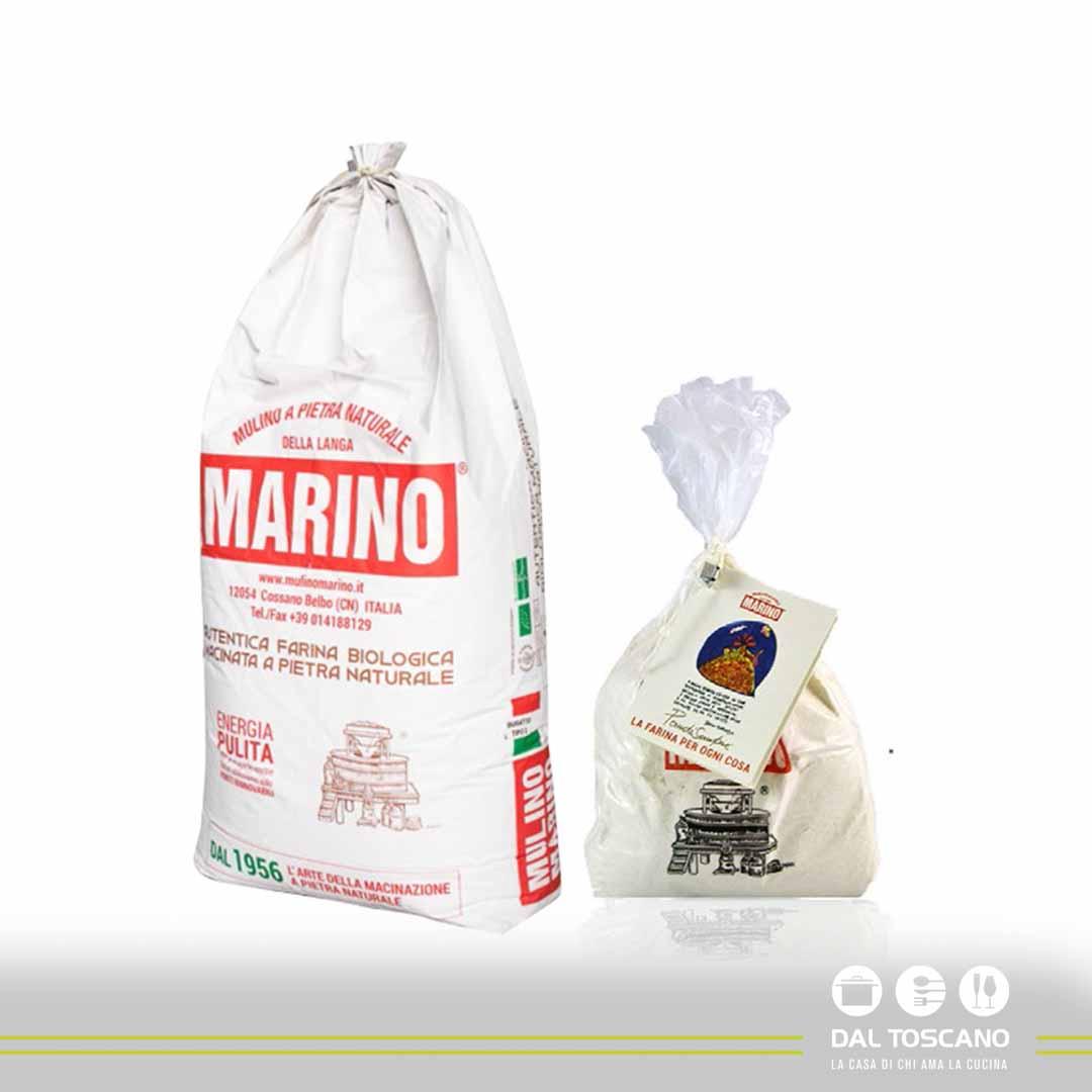 farina Mulinio Marino