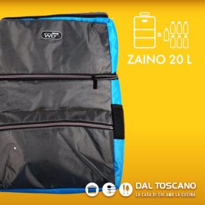Zaino termico WD Lifestyle