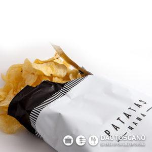 patatine fritte artigianali Patatas Nana