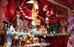 Decorazioni e addobbi natalizi
