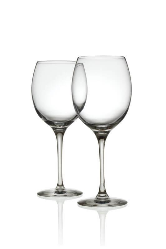 Bicchieri e calici da tavola