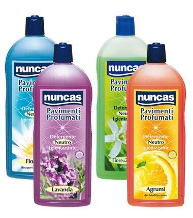 Detergenti e affini