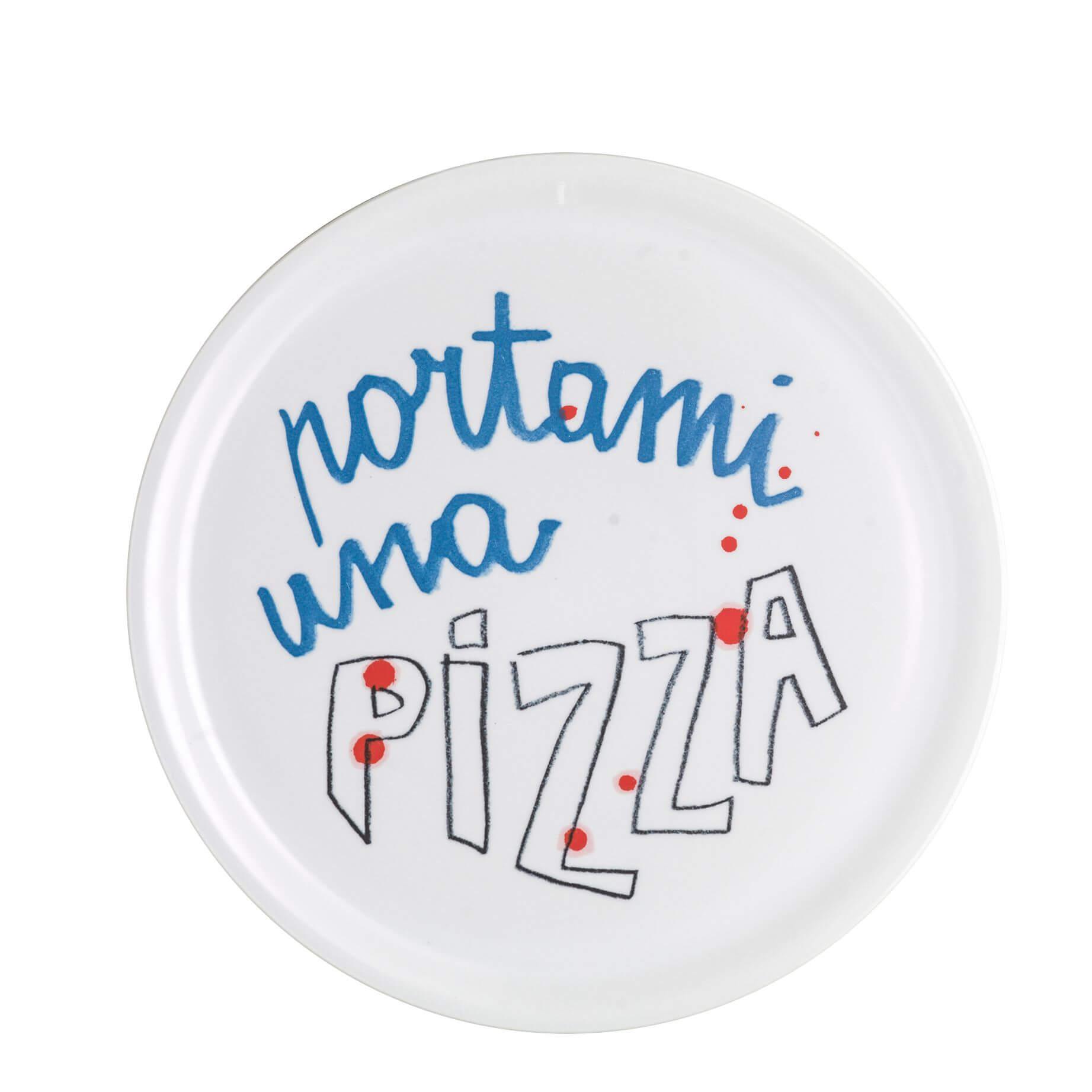 Piatti Pizza