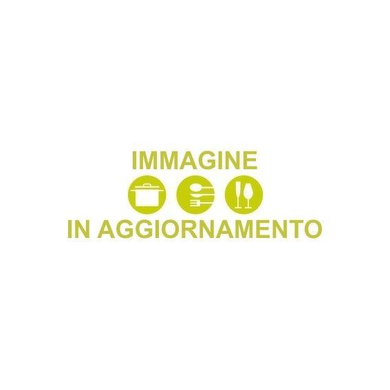 Bormioli Rocco Vasi per conservazione Quattro Stagioni compensivi di Tappo Originale in Confezione da 6 Pezzi 15 cl - 0,15 lt