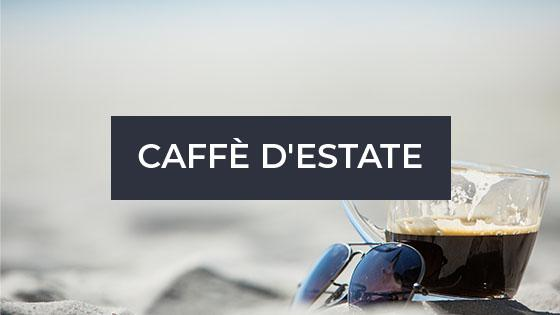 Caffè d'estate