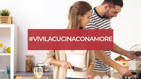 #vivilacucinaconamore